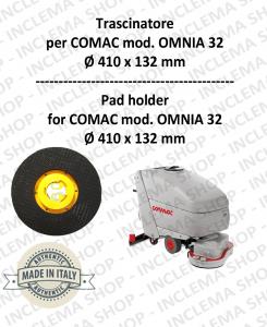OMNIA 32 trascinatore per lavapavimenti COMAC