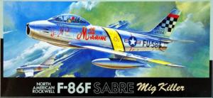 F-86F SABRE Mig Killer
