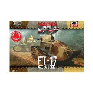 FT 17