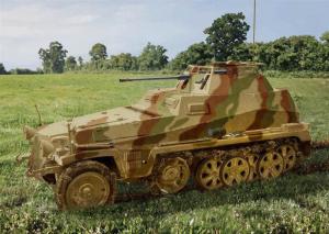 Sd.Kfz.250/9 Ausf.A le.S.P.W (2cm)