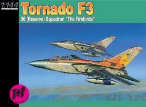 TORNADO F-3, RAF 56