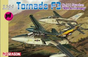 TORNADO F.3 RAF 90TH ANNIV 111 SQN