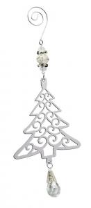 Decoro Albero per Albero di Natale con pendente