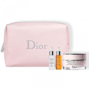 Dior Capture Youth Age Delay Advanced Creme 50ml Set 4 Parti 2018
