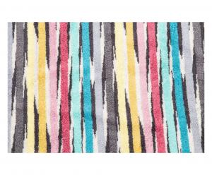 Missoni Home JEFF 170 tappeto bagno 60x90 cm righe multicolori