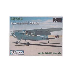 AERMACCHI AM-3C