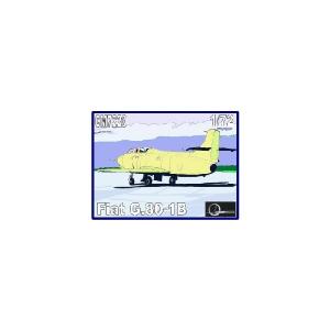 FIAT G.80-1B N.C.2 **