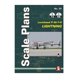 P-38F/P-38J/P-38H
