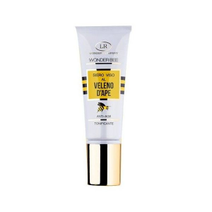 Wonder Bee Siero Viso al Veleno D'ape 30ml
