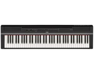 PIANOFORTE DIGITALE YAMAHA P121B