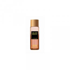 Dear Body Fragance Mist La Vanilla Spray 75ml