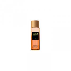 Dear Body Fragance Mist Amber Dream Spray 75ml