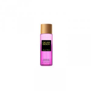 Dear Body Fragance Mist Sweet Wish Spray 75ml