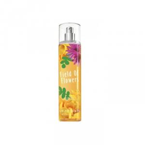 Dear Body Fragance Mist Filed Of Flowers Spray 236ml