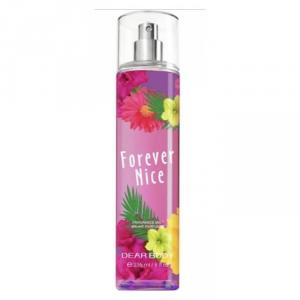 Dear Body Fragance Mist Forever Nice Spray 236ml