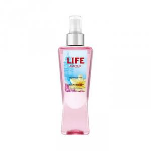 Dear Body Fragance Mist Life Amour Spray 236ml