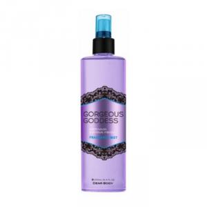 Dear Body Fragance Mist Gorgeous Goddess Spray 250ml