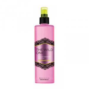 Dear Body Fragance Mist The Wild One Spray 250ml