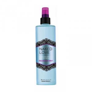 Dear Body Fragance Mist Naked Love Spray 250ml
