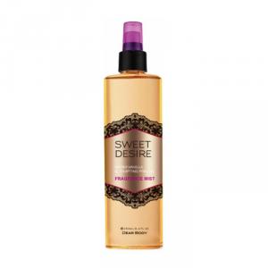 Dear Body Fragance Mist Sweet Desire Spray 250ml