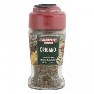 Origano in vasetto