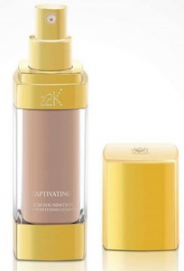 22K - CAPTIVATING - FONDOTINTA ILLUMINANTE COLORE 02
