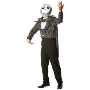 Costume Jack (Nightmare Before Christmas)