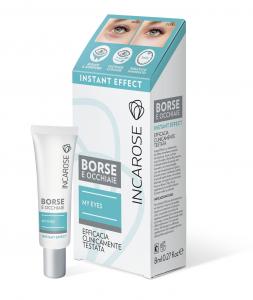 IncaRose My Eyes-Instant effect Borse e Occhiaie