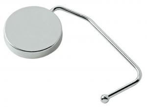 Portaborsetta Silver Plated Argento cm.10,2x4,7x1h