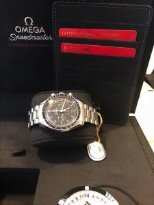 Orologio nuovo Omega