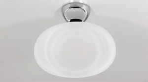 Porta sapone a parete per il bagno serie Melo Colombo design