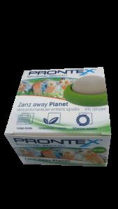 Prontex Zanz Away Plantet sfera profumata sgradita alle zanzare