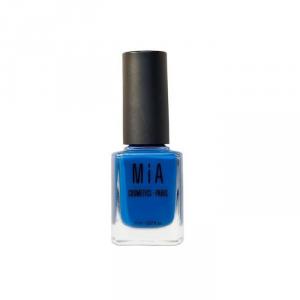 Mía Cosmetics Smalto Per Unghie Electric Blue