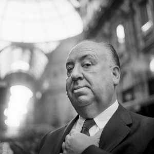 Alfred Hitchcock, 1960
