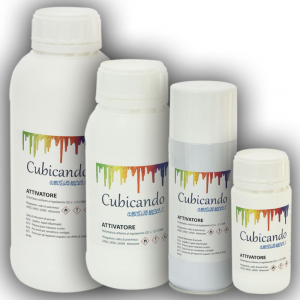 Aktivator für cubicatura