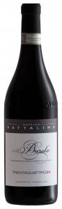 Barolo 34 DOCG 2014 - Rattalino