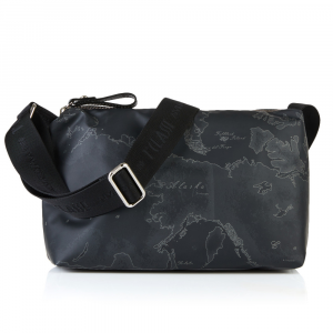 Shoulder bag  Alviero Martini 1A Classe Geo soft N016 6535 NERO