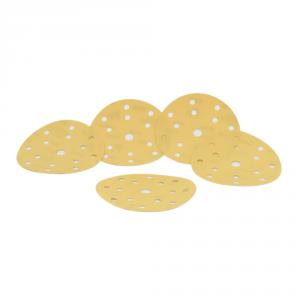 Dischetti opacizzanti Gold 320