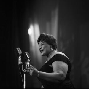 Ella Fitzgerald, 1960
