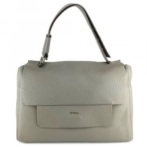 Shoulder bag Furla CAPRICCIO 902990 ARGILLA c+PETALO