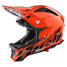 Casco Airoh Fighter