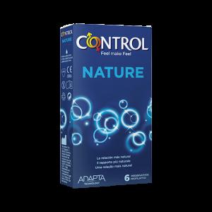 Control nature 6 profilattici