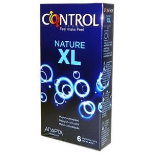 Control Nature XL 6 profilattici