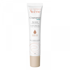 Avene Cleanance Expert Tinted Emulsion Natural Glow 40ml