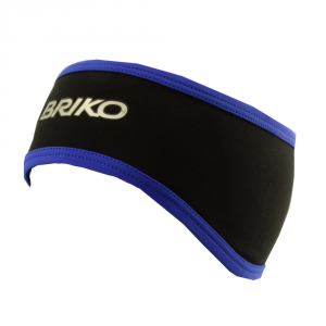 BRIKO Unisex Sports Winter Range Blue Black Interior Lined