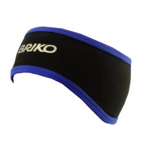 BRIKO Unisex Sports Winter Range Blue Black Interior Lined