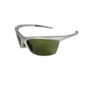BRIKO VINTAGE Sports Unisex Sunglasses Nitrotech Silver