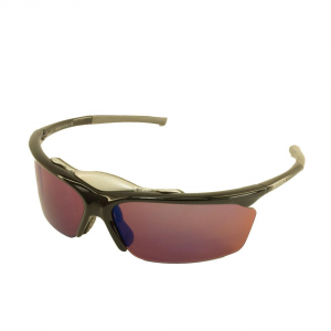 BRIKO VINTAGE Sports Unisex Sunglasses Black Nitrorace