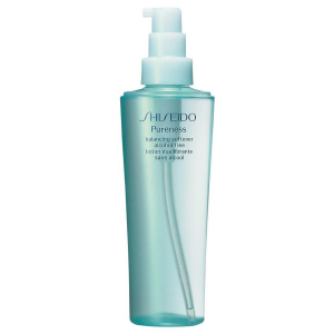 SHISEIDO Lotion Anti-Imperfection Pureness Balancing Softener Face Care 150Ml