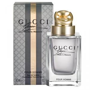 GUCCI Man Fragrance Made To Measure Eau De Toilette